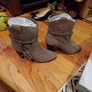 Dolce Vita Shoes - Dolce Vita Melah booties